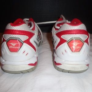 mizuno womens volleyball shoes size 8 x 1 jueves chistosos